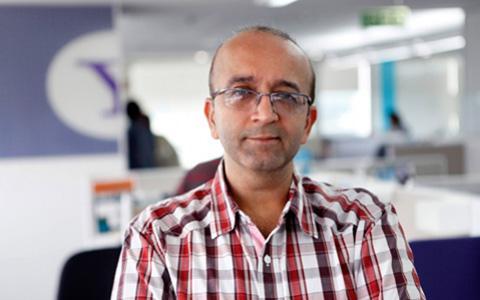 Sandeep Datar