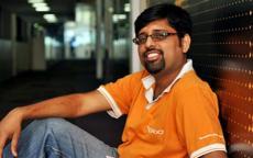 Balaji, Engineer