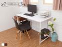田園簡約風工作桌