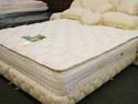 天然乳膠獨立筒床墊