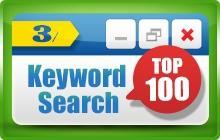 3月熱搜關鍵字Top100排行榜