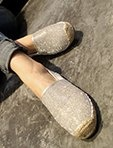 奢華碎鑽休閒鞋