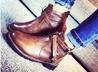 超復古馬丁靴