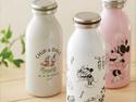 迪士尼限定真空牛奶瓶