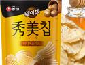 韓國蜂蜜芥末洋芋片