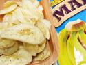 泰國香蕉脆片