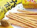 韓蜂蜜奶油脆薯棒