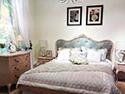 浪漫小法式床組