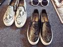 樂福鞋韓版懶人鞋