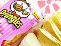 泰國芒果奶油捲心餅