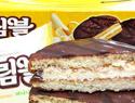 韓國法式薄燒餅乾