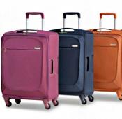 新秀麗行李箱