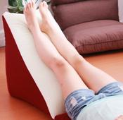 美腿舒壓抬腿枕