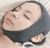 日本3D瘦臉帶