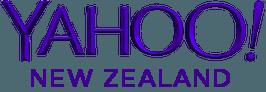 Image result for yahoo nz logo