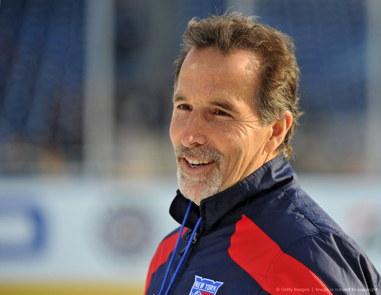 John Tortorella is a candidate to be the next New York Rangers head coach.