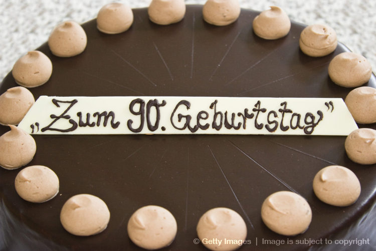 Birthday Cake Pictures, Photos, Images