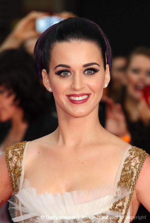 """Katy Perry: Part Of Me 3D"" - European Premiere"