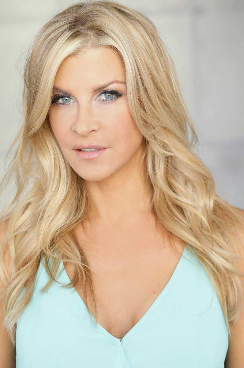 Allison Dunbar