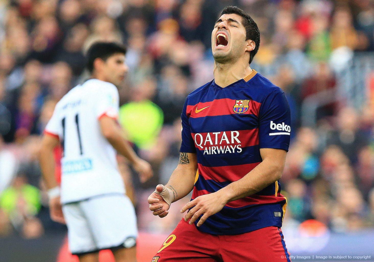 خلاصه بازی بارسلونا 2-2 دپورتیوو لاکرونیا