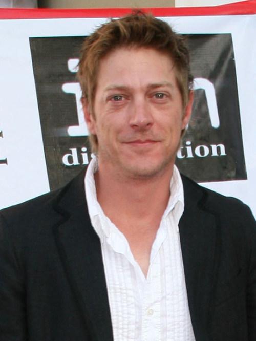 Kevin Rahm