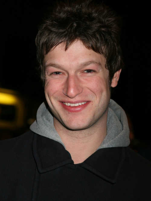 Peter Scanavino
