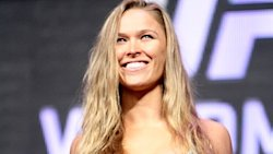 UFC 'Actively Engaged   in Conversations' for Fighter Uniforms, Ronda Rousey Likely 'the Face'