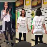Yet Another High School Girl Is Calling Out the School Dress Code Double Standard