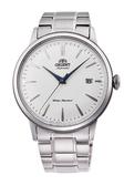 【時間光廊】ORIENT 東方錶 DATEⅡ自動上鏈 機械錶 巨蛋型玻璃 公司貨 錶徑4公分 RA-AC0005S
