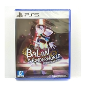 PS5 巴蘭的異想奇境 中文版 公司貨 Balan Wonderworld