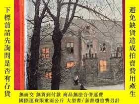 二手書博民逛書店THE罕見TENANT OF WILDFELL HALL【小32