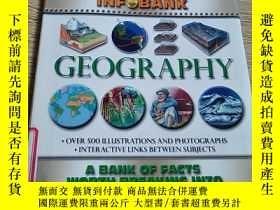 二手書博民逛書店InfoBank:罕見A Bank of Facts Worth Breaking IntoY212829