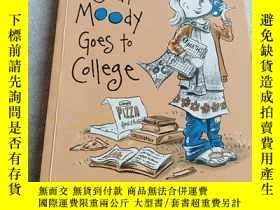 二手書博民逛書店Tudy罕見Moody Goes fo CollegeY241667 見圖 見圖 出版1988