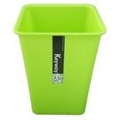 聯府 納納方型垃圾桶 小 C-5703...