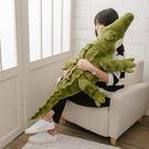 [宅配限定]皮皮鱷魚玩偶(大)120CM...