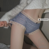 3條|提臀收腹蕾絲內褲中高腰日系性感惑舒適純棉襠抗菌透氣三角褲【貼身日記】