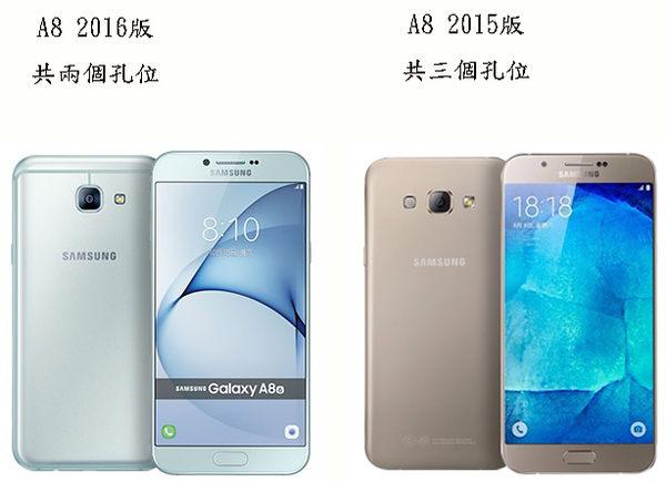 ♥ 俏魔女美人館 ♥{春天貓咪-防摔空壓軟殼} Samsung Galaxy A8手機殼 保護套 保護殼 保護套