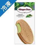 哈根達斯 奇脆雪酥 抹茶 90ml【愛買冷凍】
