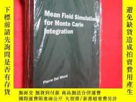 二手書博民逛書店Mean罕見Field Simulation for Monte