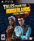 PS3 Tales from the Borderlands 邊緣禁地傳說(美版代購)