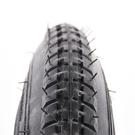 *阿亮單車*KENDA建大外胎14X1.75(47-254)黑色平紋胎(K-103)《A23-838》