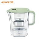 凈水壺自來水過濾器家用凈水器廚房濾水壺便攜凈水杯濾芯 果果輕時尚