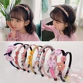 兒童發箍女童公主頭箍防滑發卡批發可愛發飾寶寶嬰兒頭飾【聚可愛】