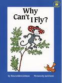 【麥克 】WHY CAN 39 T I FLY 英文繪本《主題自然發音幽默》