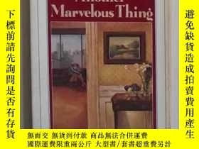 二手書博民逛書店英文原版罕見Another Marvelous Thing by