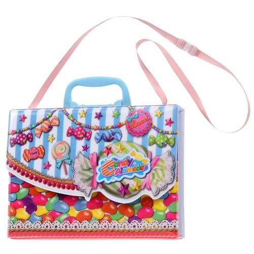 特價 星光樂園卡片收納袋 Candy Alamode_PP80704