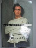 【書寶二手書T7/傳記_YGB】Lost in the Funhouse: The Life and Mind of A