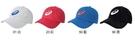 [陽光樂活] ASICS 亞瑟士 GENERAL 四色 棒球帽 鴨舌帽 老帽 大LOGO - Y31751-__