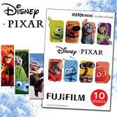 【過期底片】富士 instax mini 皮克斯 拍立得 底片 Pixar Disney 超人特攻隊 FUJIFILM