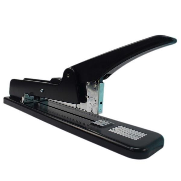 SDI 手牌 1143 重力型釘書機(長臂型)/一台入{定4000}(可訂240張內)大型訂書機-順
